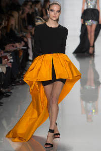Michael Kors Fall 2013 Collection as seen at New York Fashion Week